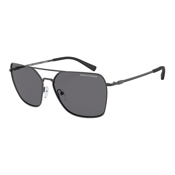 Мужские солнцезащитные очки Armani Exchange AX2029S