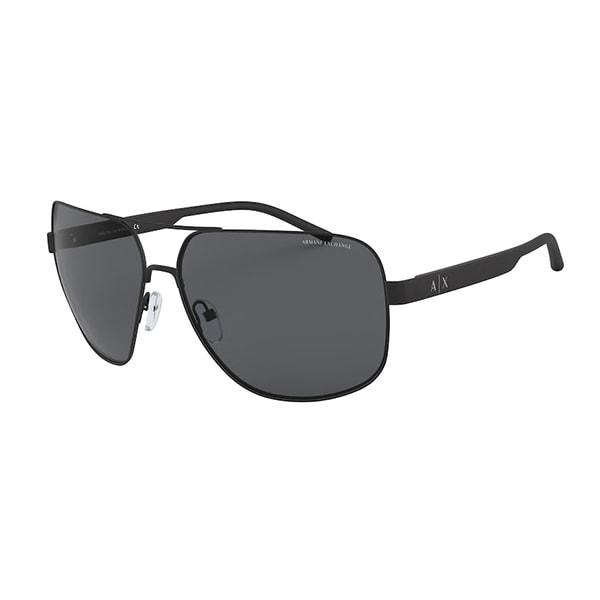 Мужские солнцезащитные очки Armani Exchange AX2030S