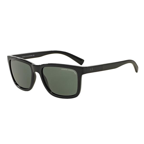 Мужские солнцезащитные очки Armani Exchange AX4045S