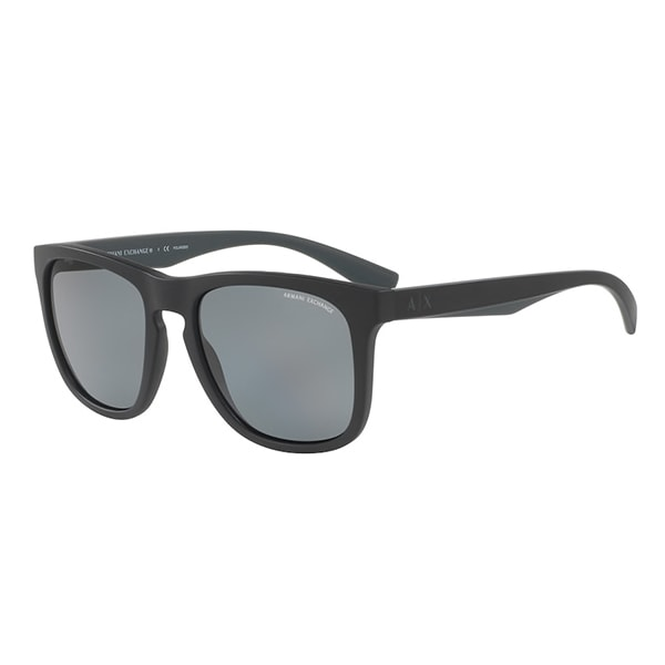 Мужские солнцезащитные очки Armani Exchange AX4058S