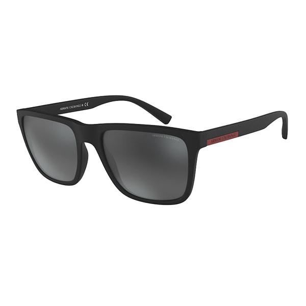 Мужские солнцезащитные очки Armani Exchange AX4080S