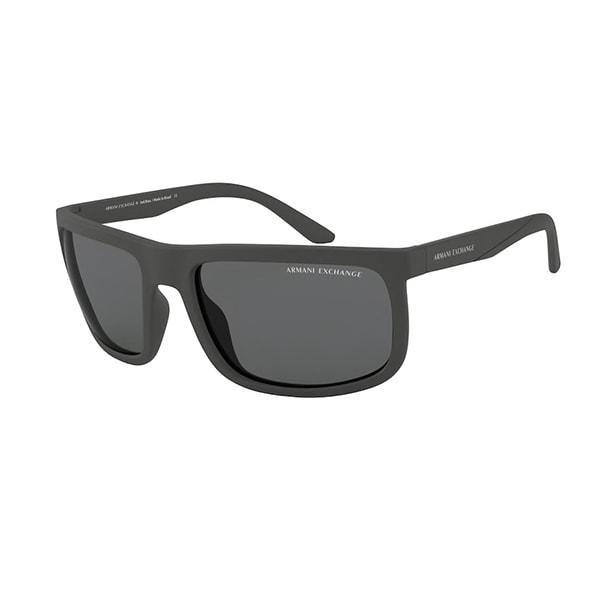 Мужские солнцезащитные очки Armani Exchange AX4084S