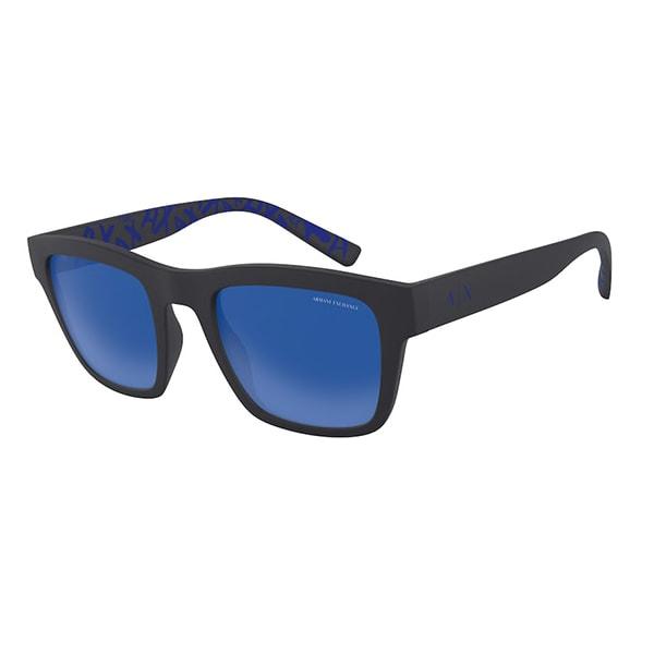 Мужские солнцезащитные очки Armani Exchange AX4088S