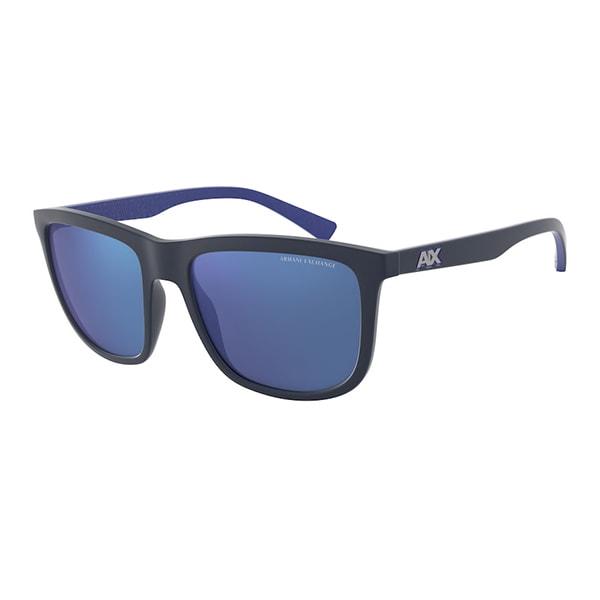 Мужские солнцезащитные очки Armani Exchange AX4093S