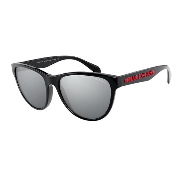 Женские солнцезащитные очки Armani Exchange AX4095S