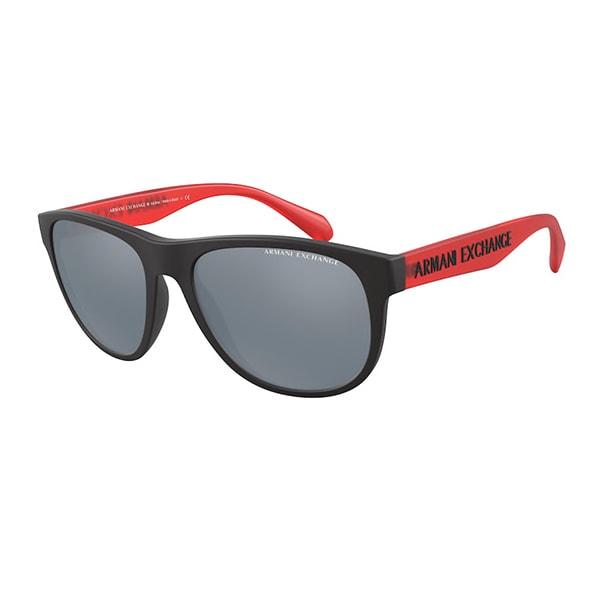 Мужские солнцезащитные очки Armani Exchange AX4096S