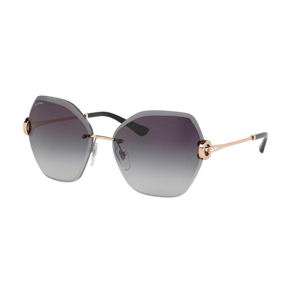 Женские солнцезащитные очки Bvlgari BV6105B