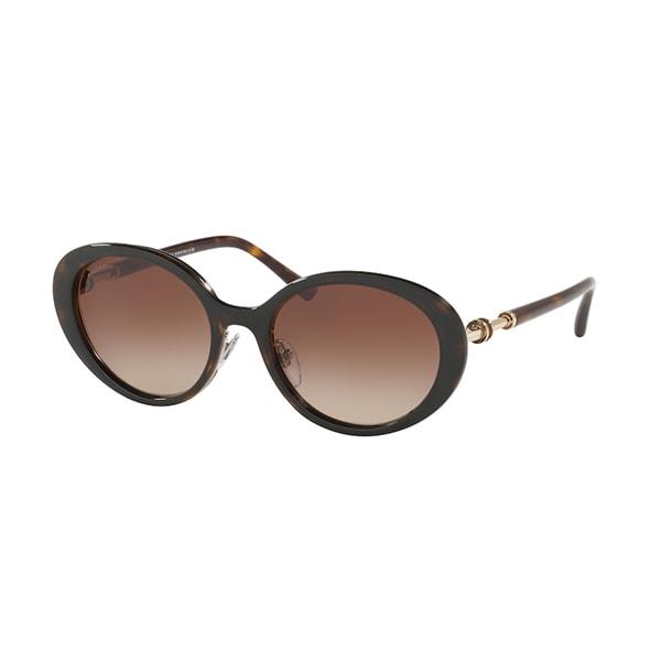 Женские солнцезащитные очки Bvlgari BV6117