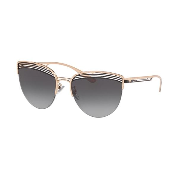 Женские солнцезащитные очки Bvlgari BV6118