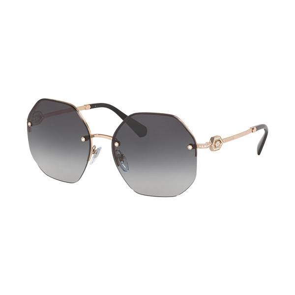 Женские солнцезащитные очки Bvlgari BV6122B