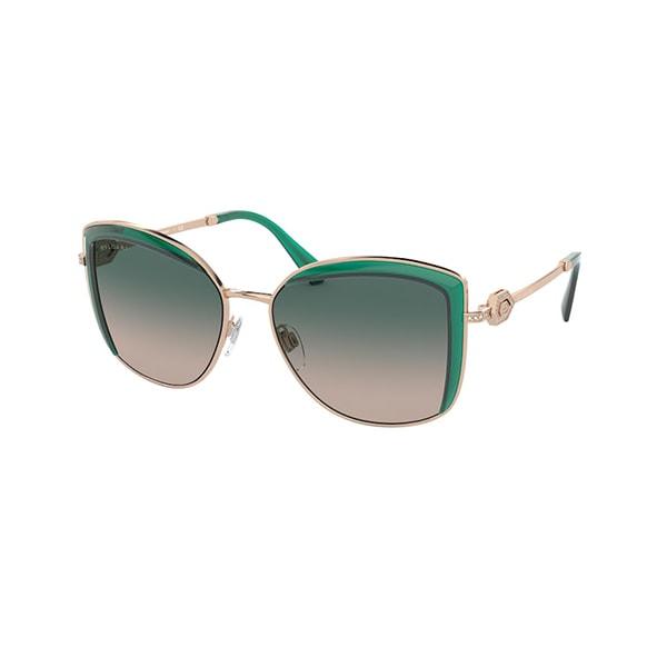 Женские солнцезащитные очки Bvlgari BV6128B