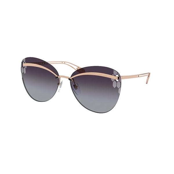 Женские солнцезащитные очки Bvlgari BV6130