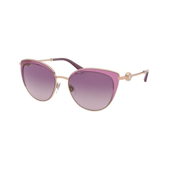 Женские солнцезащитные очки Bvlgari BV6133