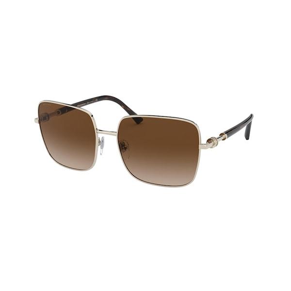 Женские солнцезащитные очки Bvlgari BV6134