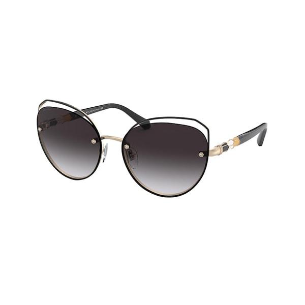 Женские солнцезащитные очки Bvlgari BV6136B