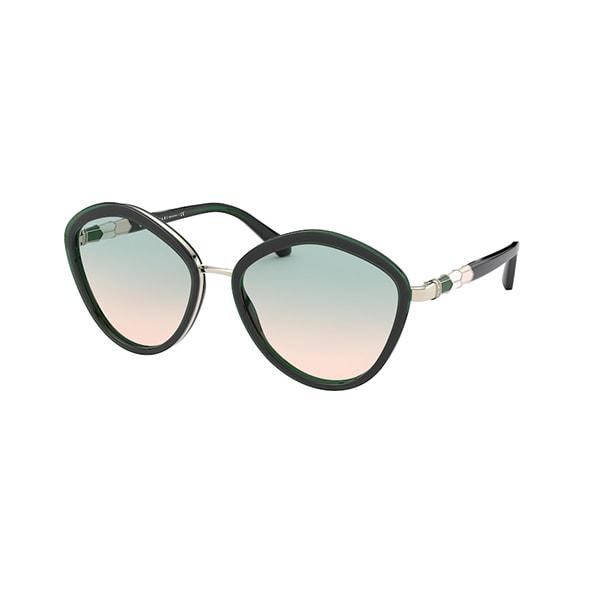 Женские солнцезащитные очки Bvlgari BV6143B