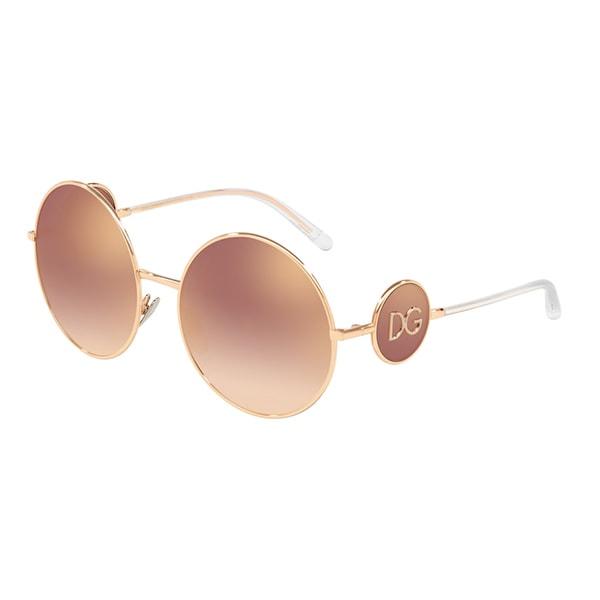 Женские солнцезащитные очки Dolce Gabbana DG2205