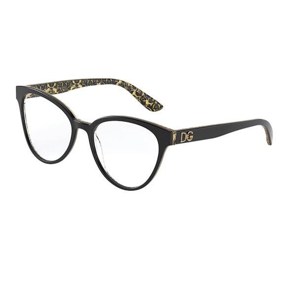 Женские оправы для очков Dolce Gabbana DG3320
