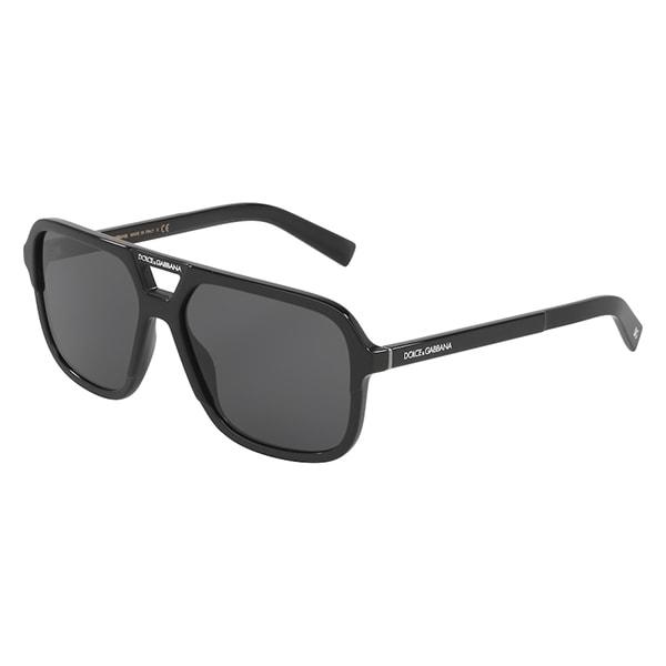 Мужские солнцезащитные очки Dolce Gabbana DG4354