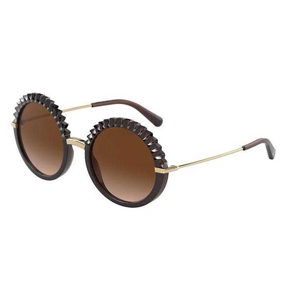 Женские солнцезащитные очки Dolce Gabbana DG6130