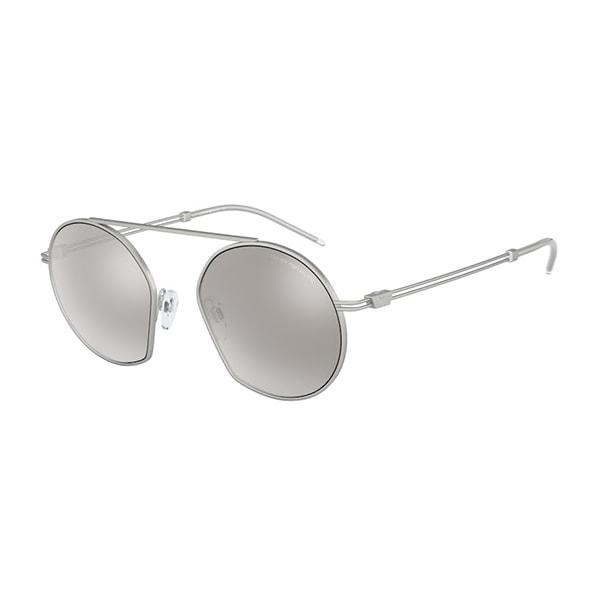 Мужские солнцезащитные очки Emporio Armani EA2078