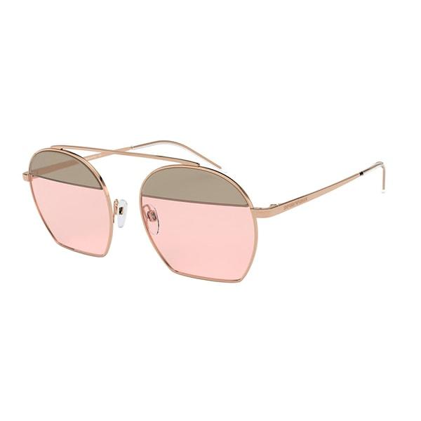 Женские солнцезащитные очки Emporio Armani EA2086