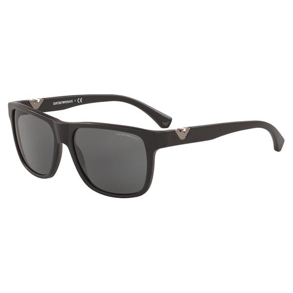 Мужские солнцезащитные очки Emporio Armani EA4035
