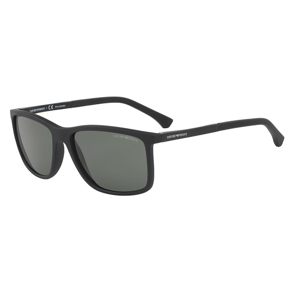 Мужские солнцезащитные очки Emporio Armani EA4058