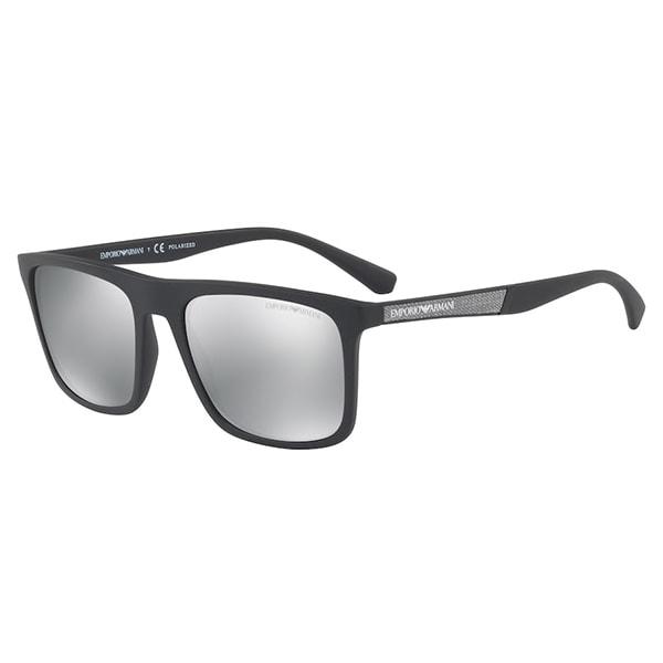 Мужские солнцезащитные очки Emporio Armani EA4097