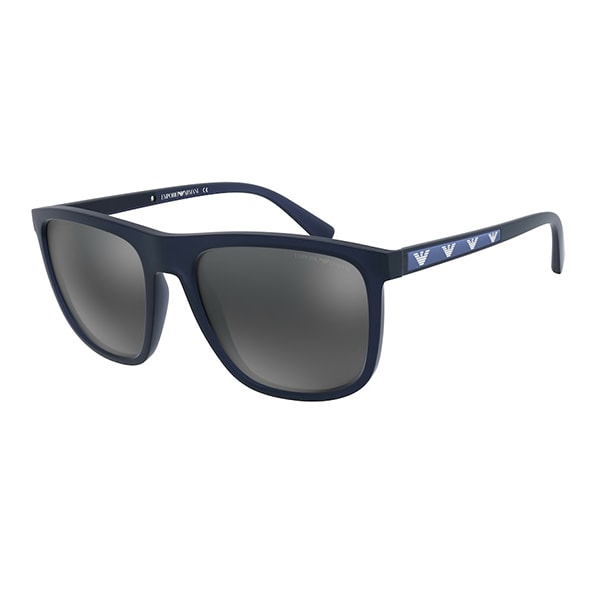 Мужские солнцезащитные очки Emporio Armani EA4124