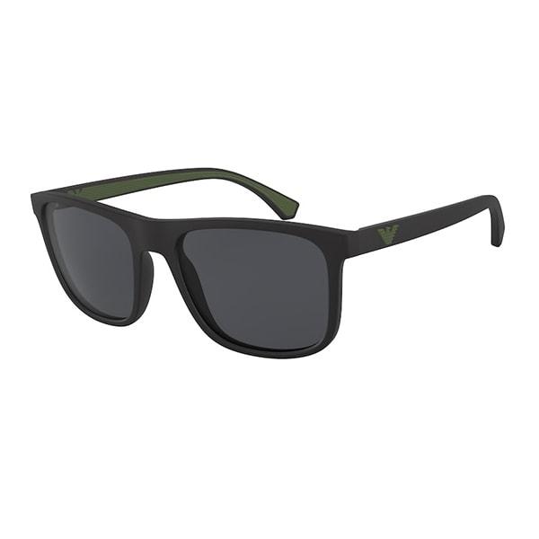 Мужские солнцезащитные очки Emporio Armani EA4129
