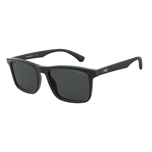 Мужские солнцезащитные очки Emporio Armani EA4137