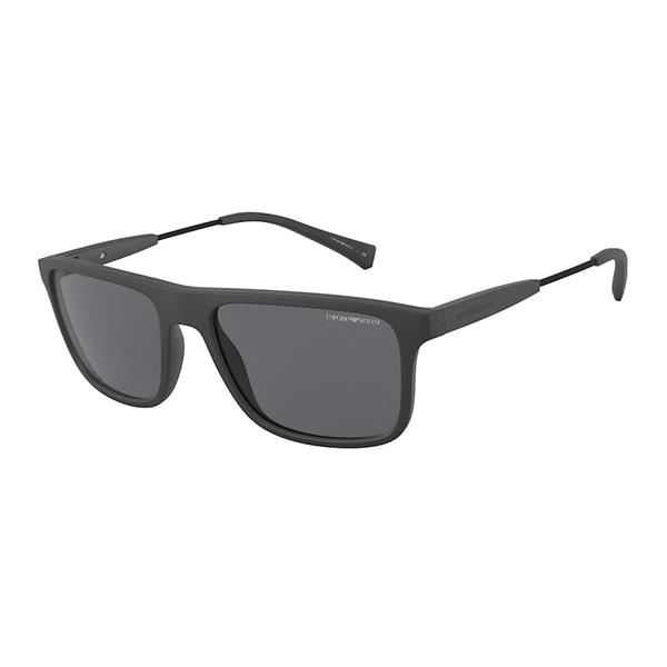 Мужские солнцезащитные очки Emporio Armani EA4151