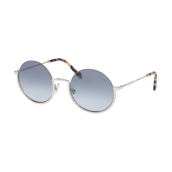 Женские солнцезащитные очки Miu Miu MU 69US