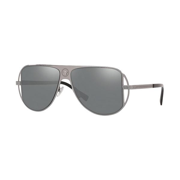 Мужские солнцезащитные очки Versace VE2212