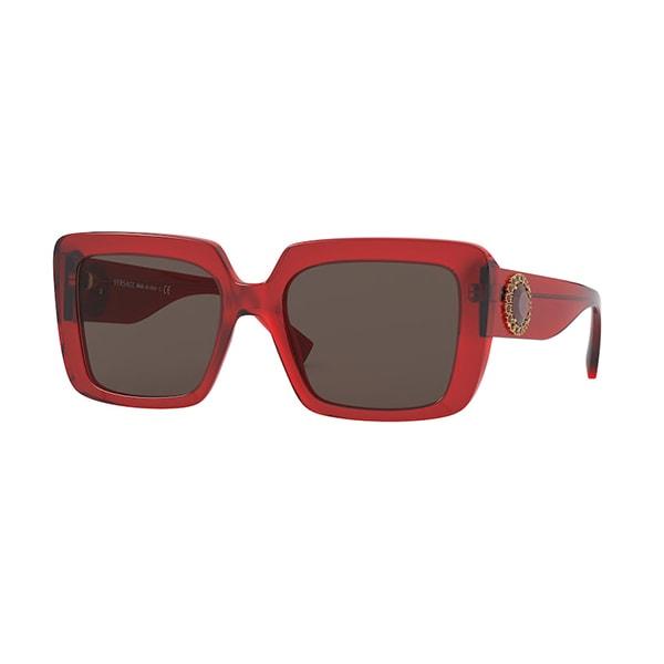 Женские солнцезащитные очки Versace VE4384B
