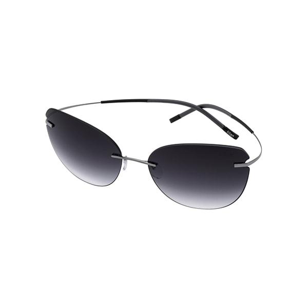 Женские солнцезащитные очки Silhouette 8156