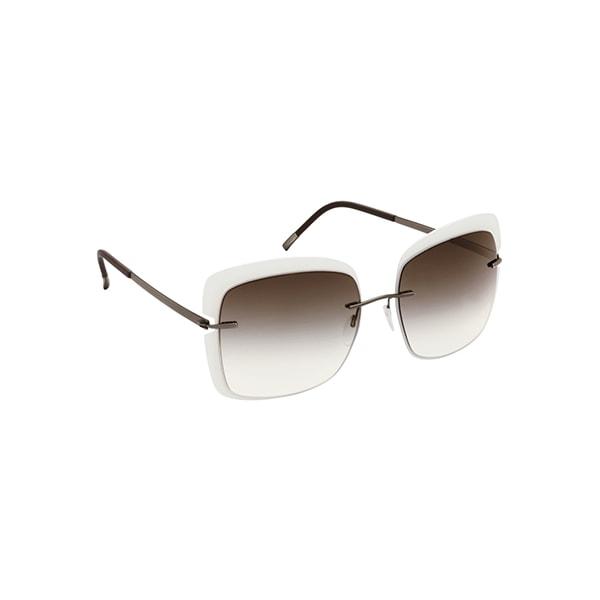 Женские солнцезащитные очки Silhouette 8165