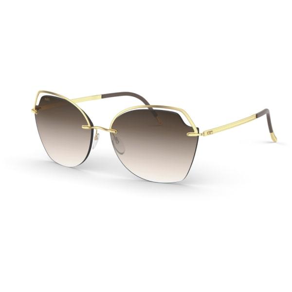 Женские солнцезащитные очки Silhouette 8169 SG