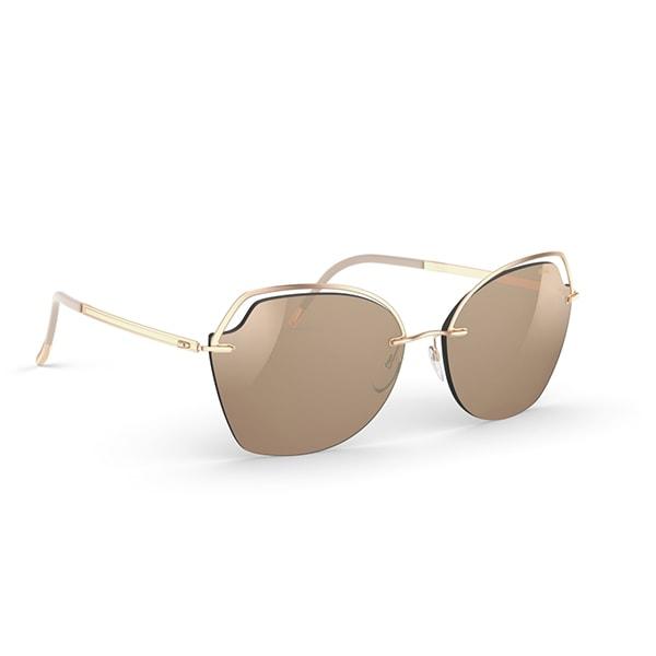 Женские солнцезащитные очки Silhouette 8169