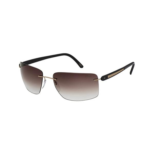 Мужские солнцезащитные очки Silhouette 8686