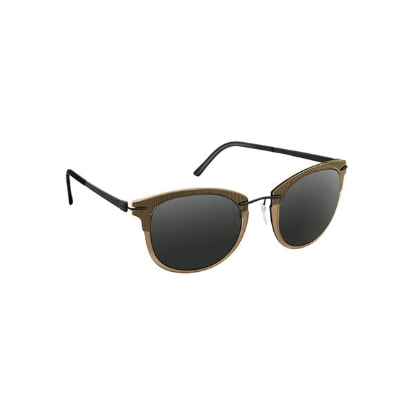 Солнцезащитные очки Silhouette 8701