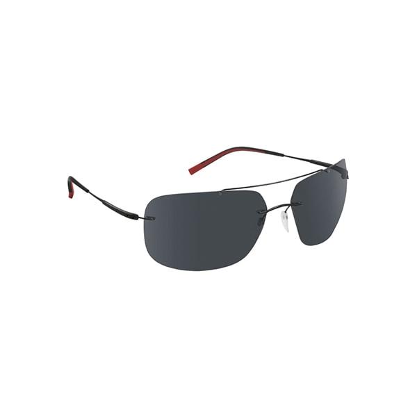 Мужские солнцезащитные очки Silhouette 8706
