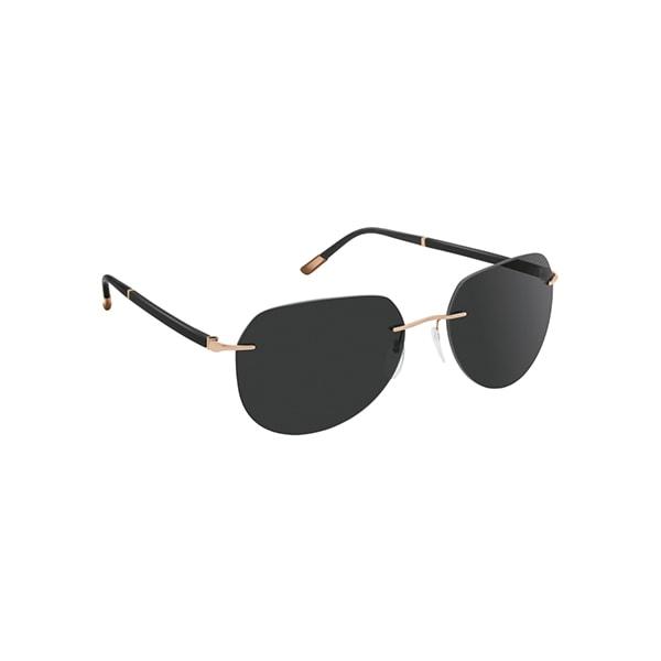 Солнцезащитные очки Silhouette 8709