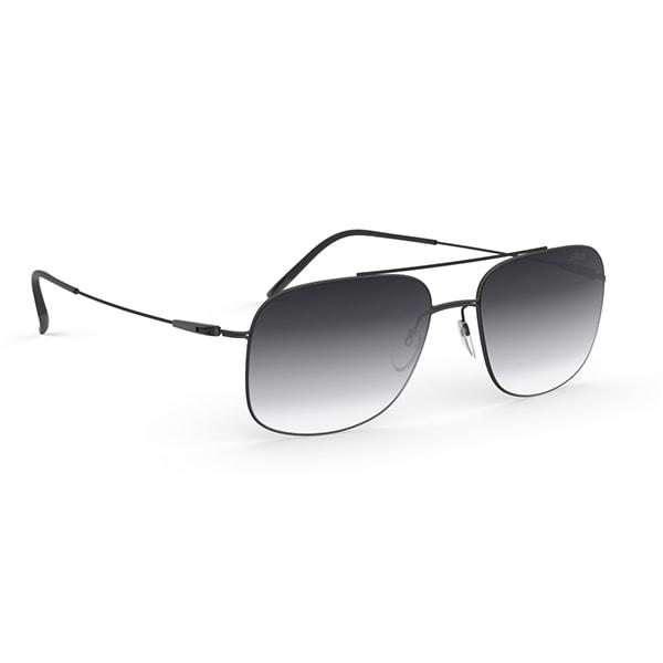 Мужские солнцезащитные очки Silhouette 8716