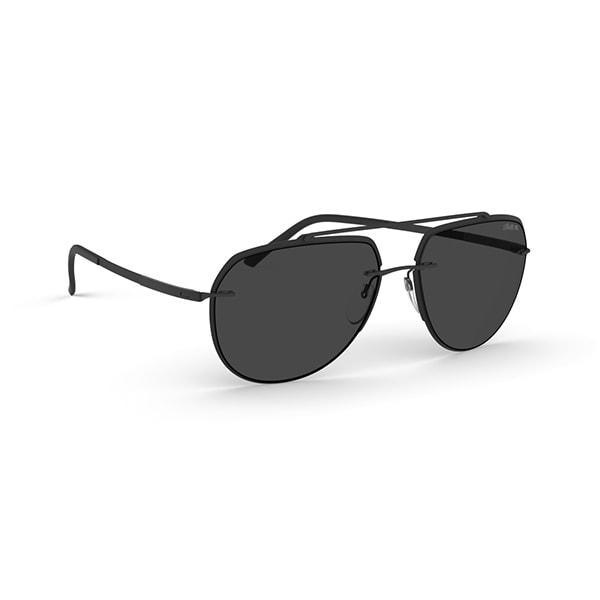 Мужские солнцезащитные очки Silhouette 8719