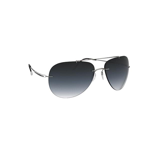 Мужские солнцезащитные очки Silhouette 8721