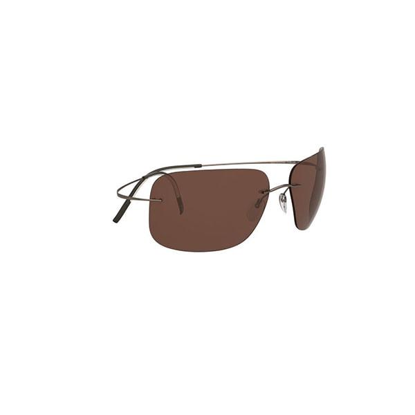 Мужские солнцезащитные очки Silhouette 8723