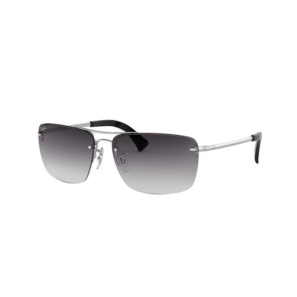 Мужские солнцезащитные очки Ray Ban RB3607