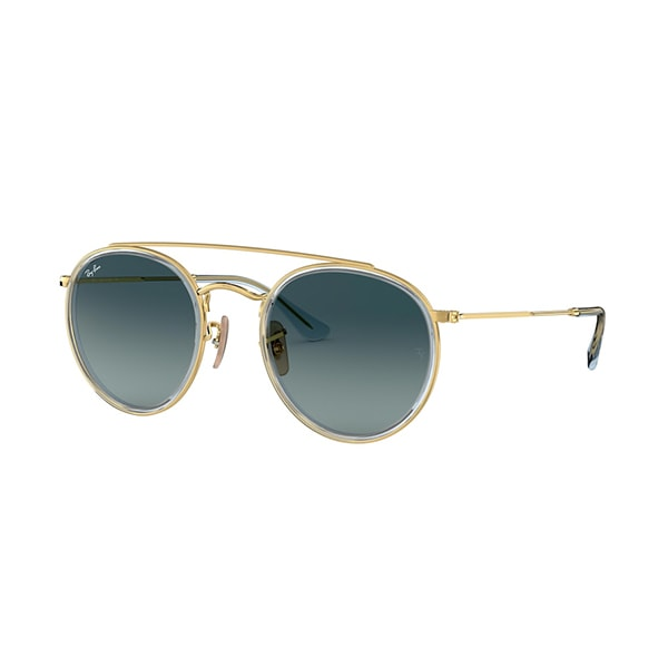 Мужские солнцезащитные очки Ray Ban RB3647N